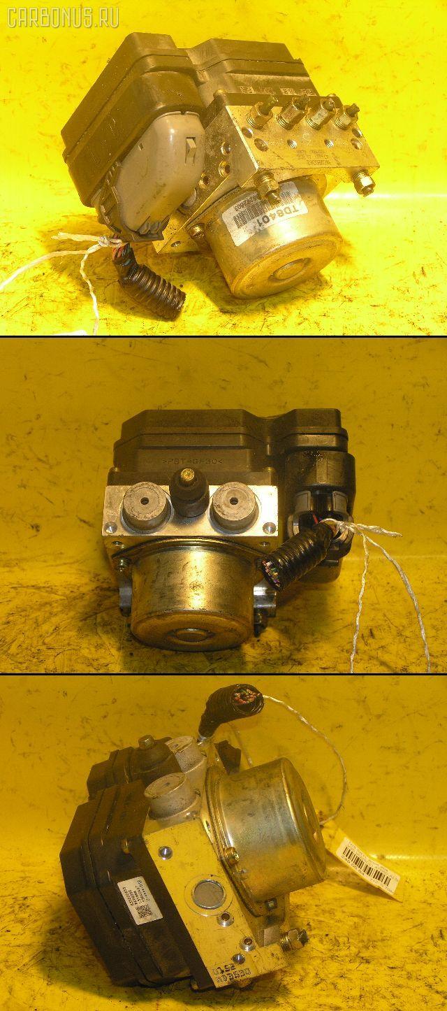 Блок ABS NISSAN SKYLINE V35 VQ25DD. Фото 1