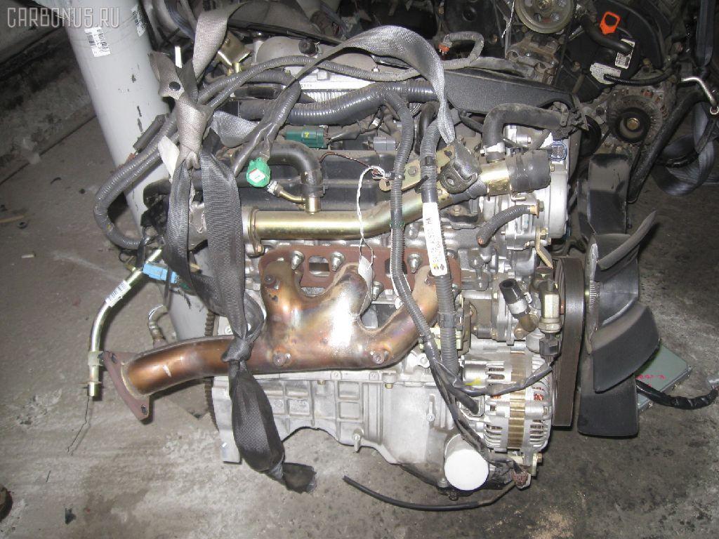 Двигатель NISSAN SKYLINE V35 VQ25DD. Фото 2
