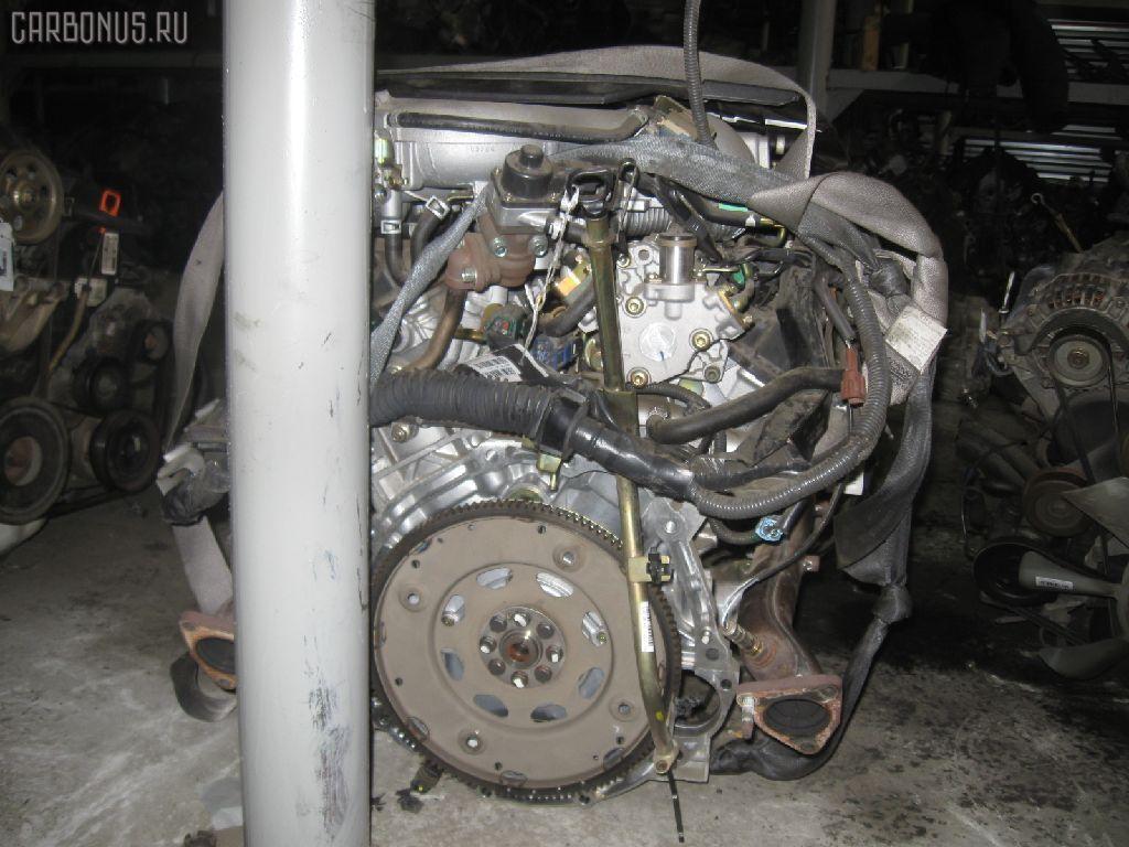 Двигатель NISSAN SKYLINE V35 VQ25DD. Фото 5