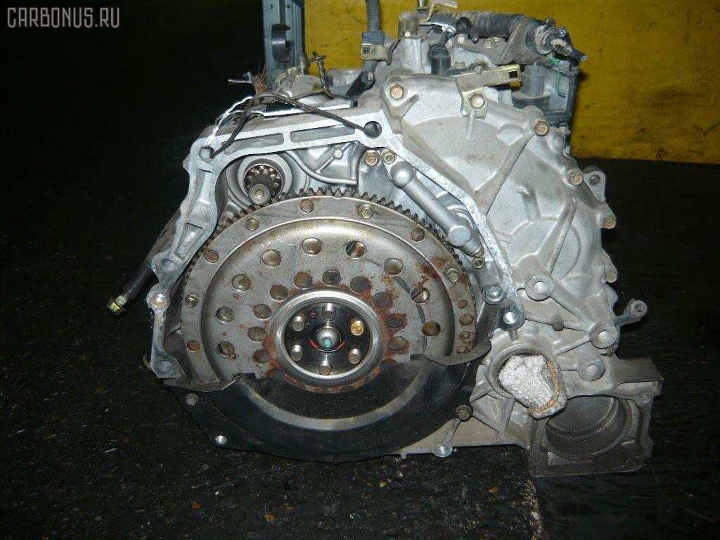 КПП автоматическая HONDA HR-V GH1 D16A. Фото 7