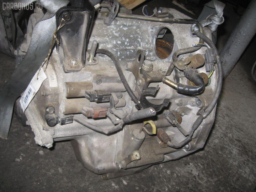 КПП автоматическая HONDA PRELUDE BB5 F22B. Фото 1