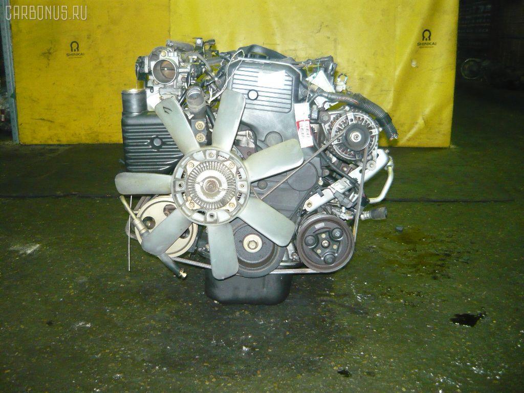 Двигатель TOYOTA LITE ACE NOAH SR50G 3S-FE. Фото 6