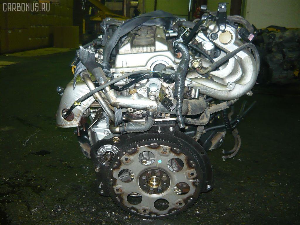Двигатель TOYOTA LITE ACE NOAH SR50G 3S-FE. Фото 7