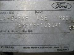Привод Ford Escape EPFWF AJ Фото 2