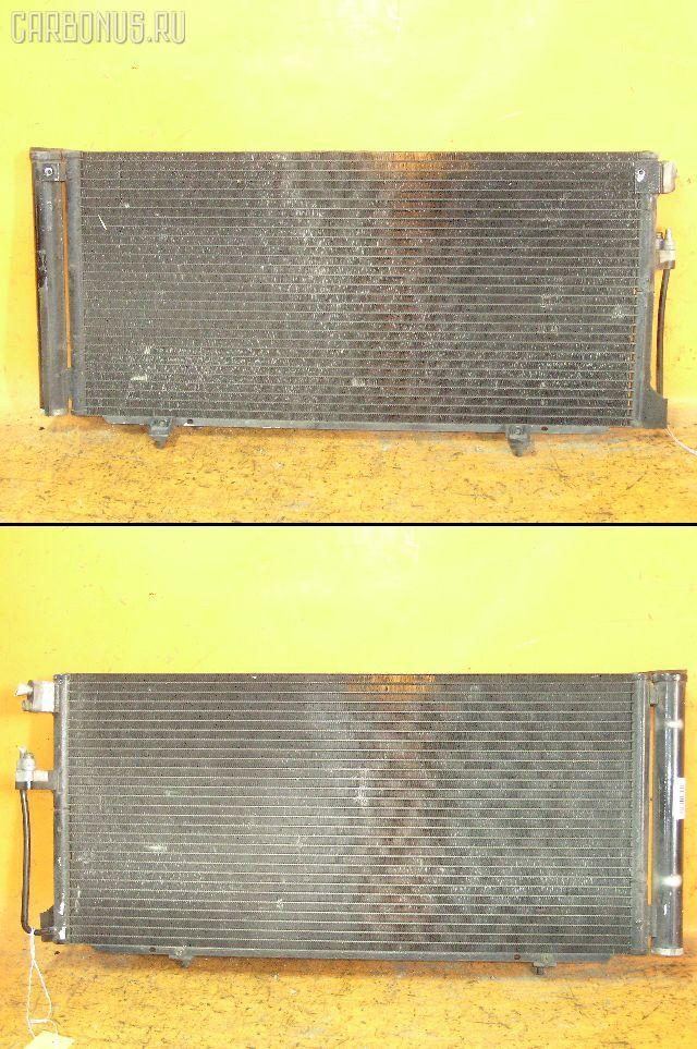 Радиатор кондиционера SUBARU IMPREZA WAGON GG9 EJ204