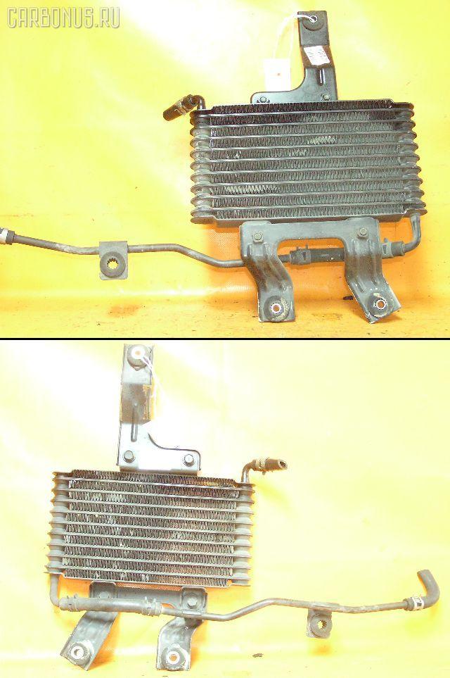 Радиатор масла ДВС MITSUBISHI PAJERO V75W 6G74