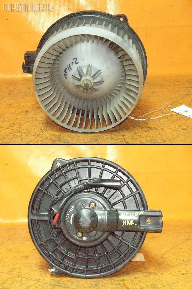 Мотор печки TOYOTA ARISTO JZS160. Фото 3