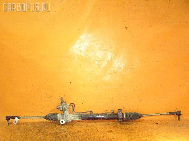 Рулевая рейка TOYOTA HARRIER MCU10W 1MZ-FE. Фото 6