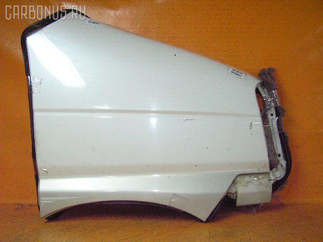 Крыло переднее TOYOTA HIACE REGIUS RCH47W. Фото 5