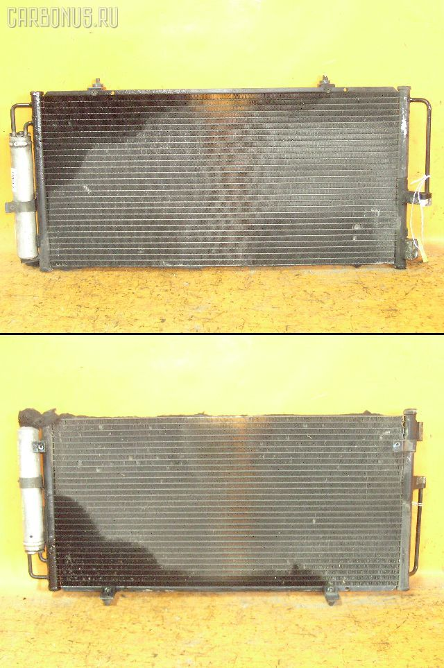 Радиатор кондиционера SUBARU IMPREZA WAGON GG3 EJ15. Фото 1