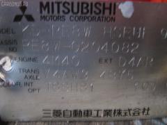 Поворотник к фаре Mitsubishi Delica space gear PE8W Фото 2