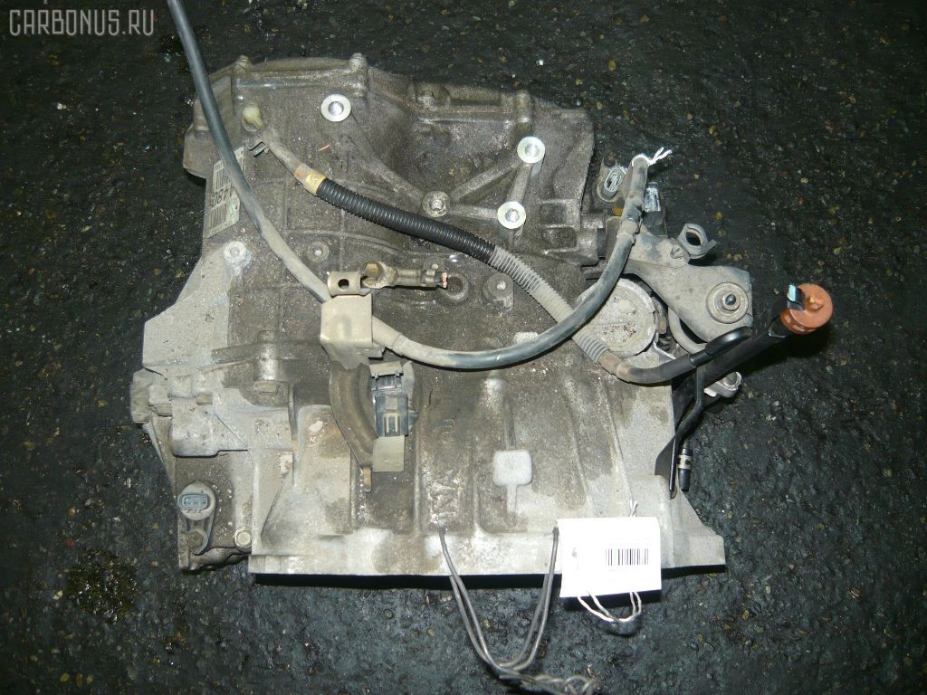 КПП автоматическая TOYOTA SPRINTER CARIB AE111G 4A-FE. Фото 2