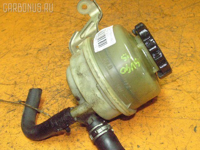Бачок гидроусилителя TOYOTA VISTA SV43 3S-FE. Фото 2