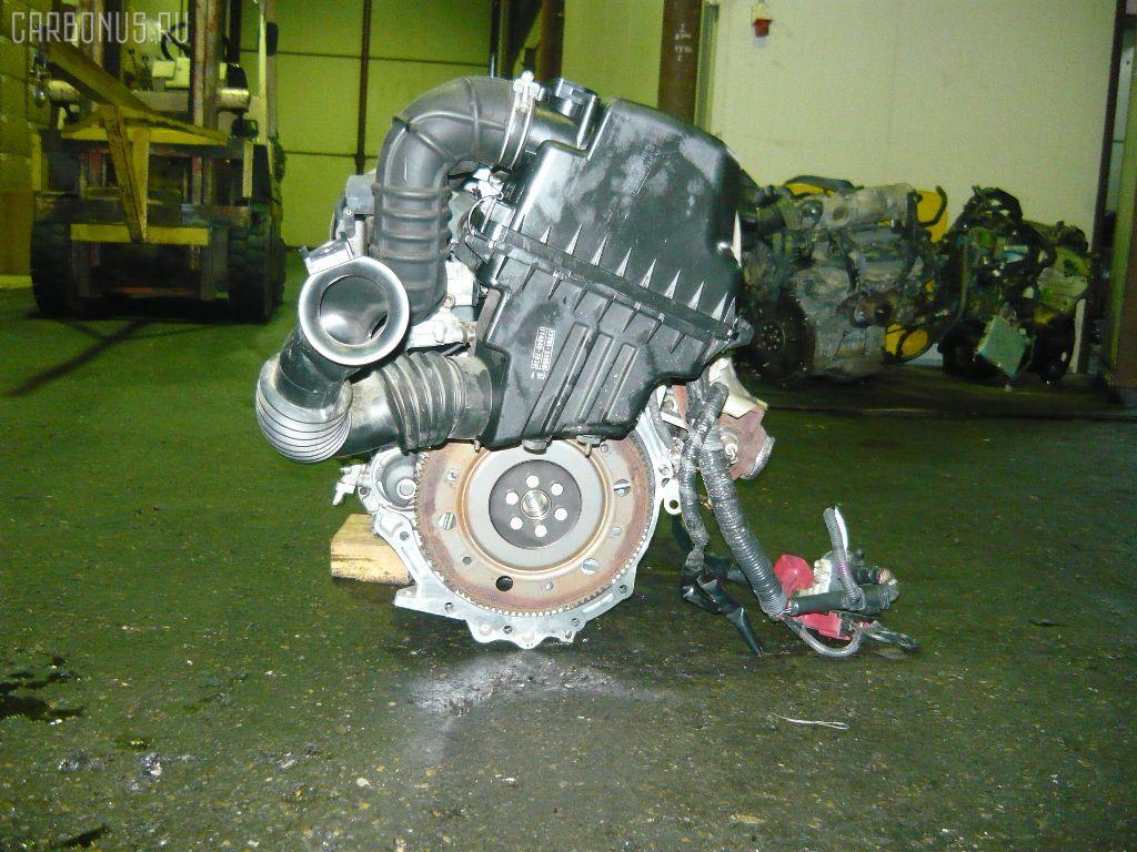 Двигатель TOYOTA RAUM NCZ20 1NZ-FE. Фото 4