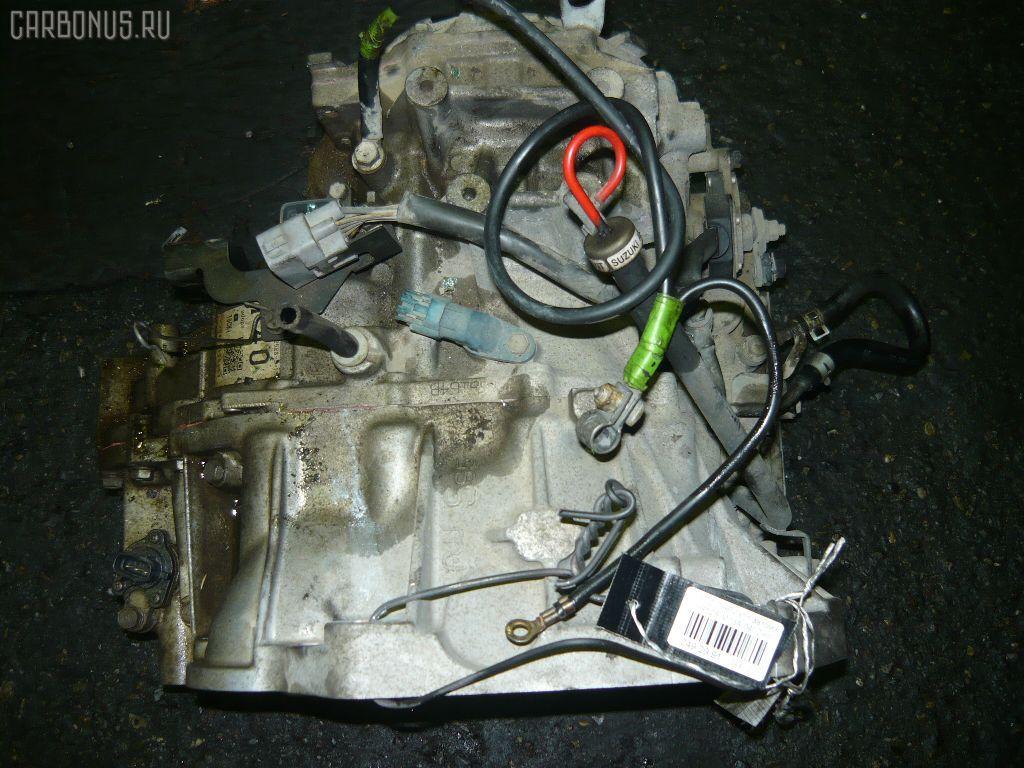 КПП автоматическая SUZUKI CHEVROLET CRUZE HR52S M13A Фото 2