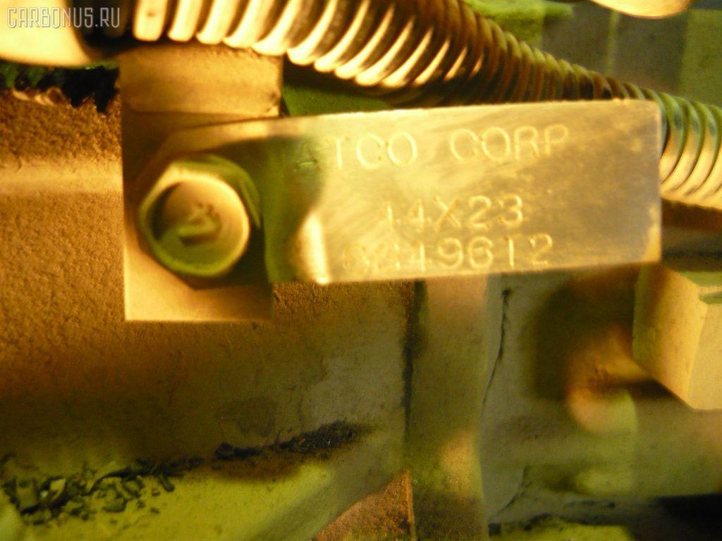 КПП автоматическая NISSAN TERRANO LR50 VG33E. Фото 7