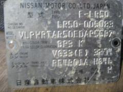 Air bag Nissan Terrano LR50 Фото 2