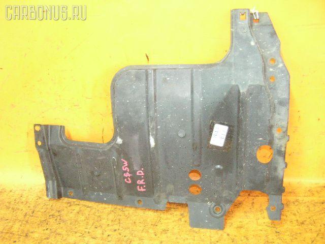 Защита двигателя MITSUBISHI LANCER CEDIA WAGON CS5W 4G93. Фото 2