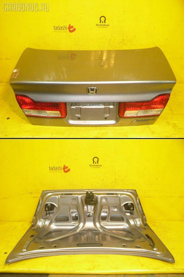 Крышка багажника HONDA ACCORD CL3. Фото 9