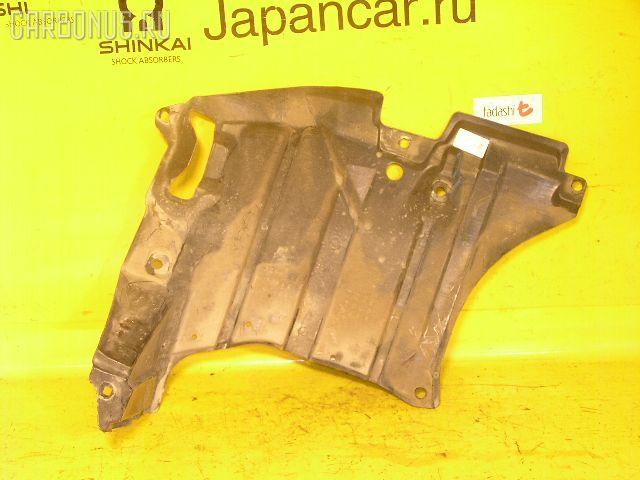 Защита двигателя TOYOTA CARINA AT211 7A-FE. Фото 4