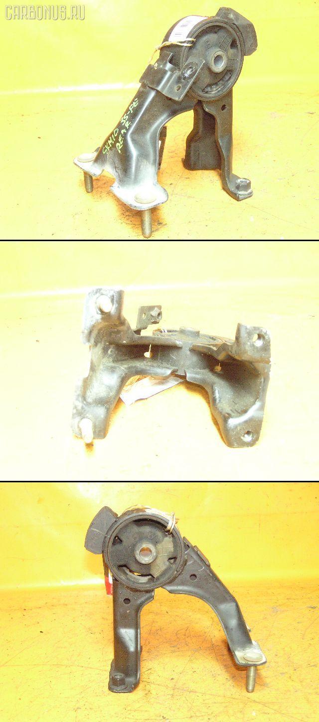 Подушка двигателя TOYOTA GAIA SXM10G 3S-FE. Фото 4