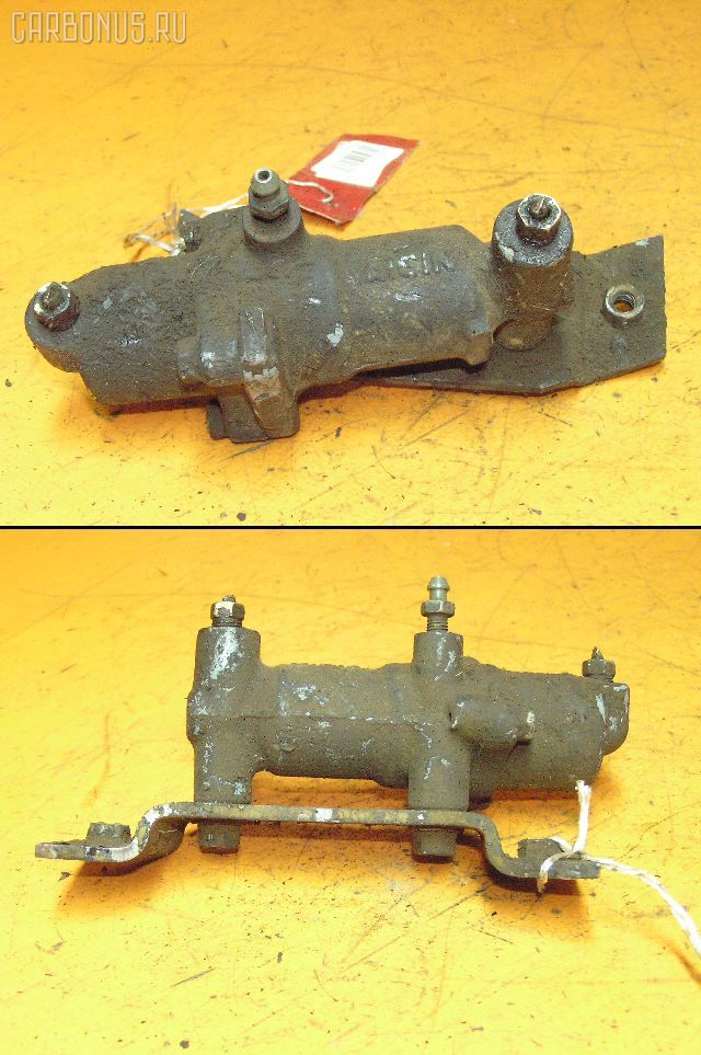 Тормозной цилиндр Mitsubishi Canter FB300B 4DR5 Фото 1