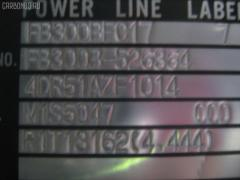 Тормозной цилиндр MITSUBISHI CANTER FB300B 4DR5 Фото 2