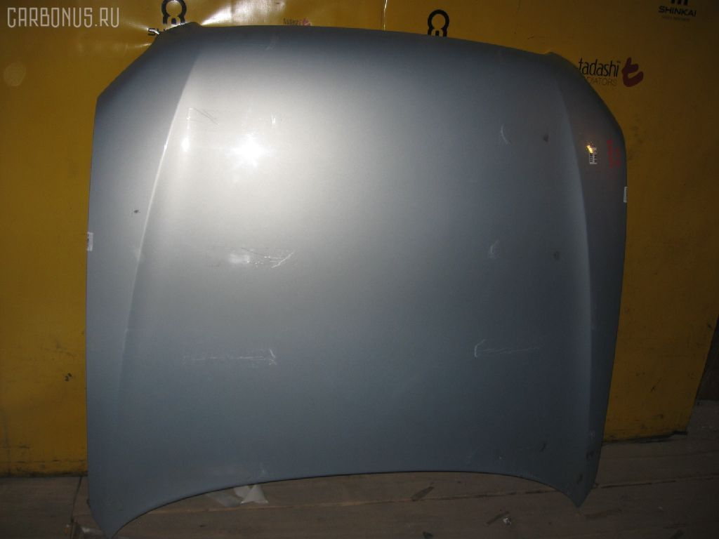 Капот NISSAN STAGEA M35. Фото 1