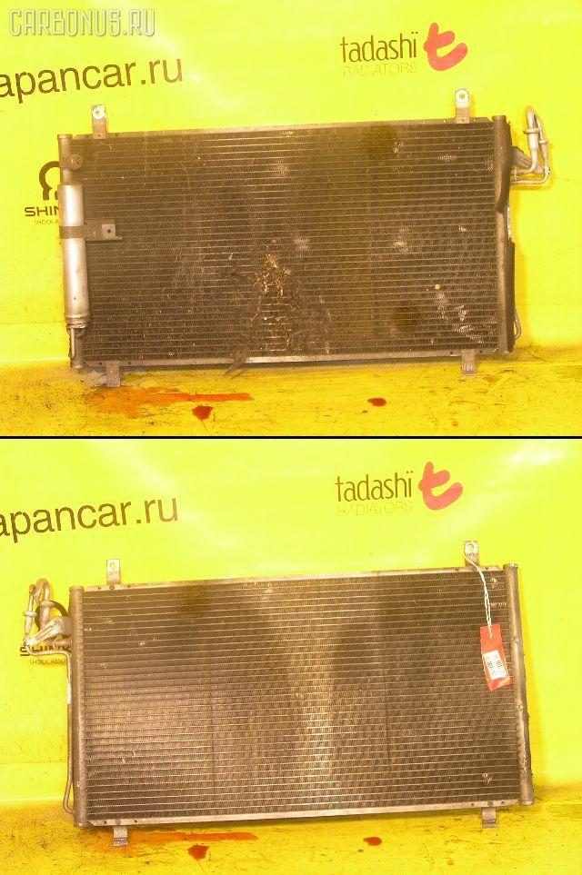 Радиатор кондиционера NISSAN STAGEA M35 VQ25DD. Фото 3
