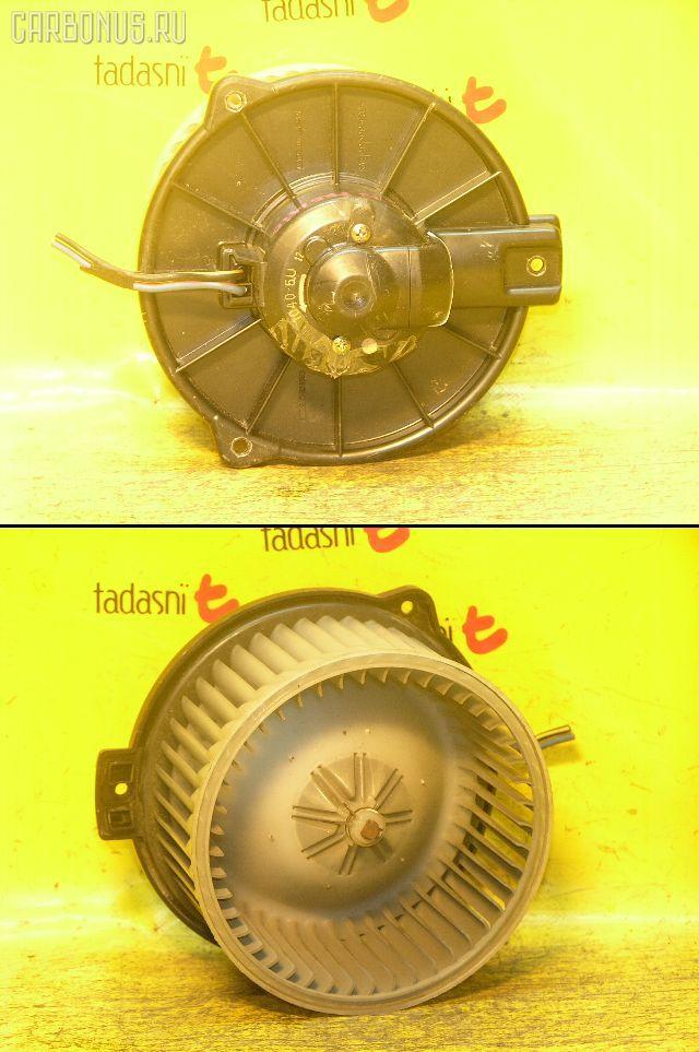 Мотор печки TOYOTA CORONA PREMIO ST215. Фото 1