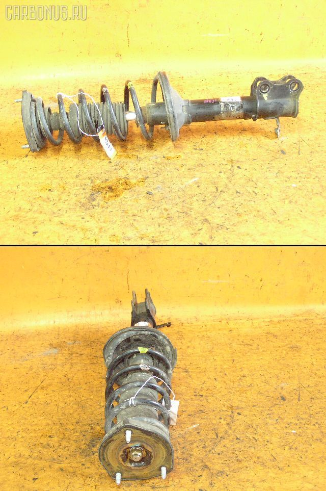 Стойка амортизатора TOYOTA ST215 3S-FE. Фото 1