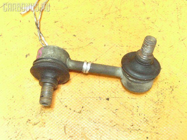 Линк стабилизатора TOYOTA CARINA AT210. Фото 10