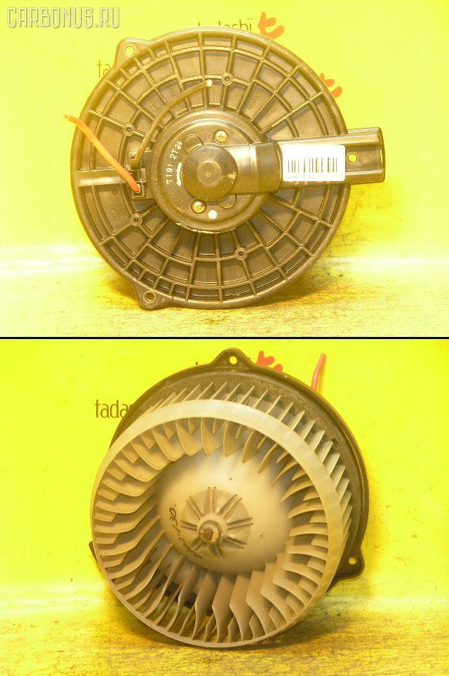 Мотор печки TOYOTA ARISTO JZS160. Фото 4