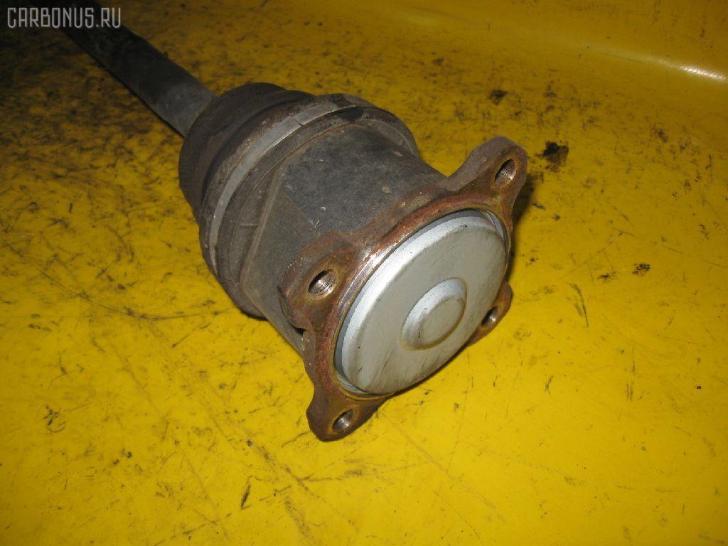 Привод TOYOTA HARRIER MCU15W 1MZ-FE. Фото 2