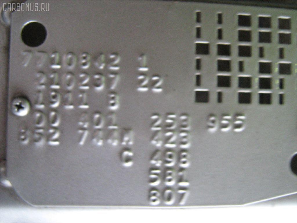 Шланг гидроусилителя MERCEDES-BENZ E-CLASS STATION WAGON S210.237 111.970 Фото 5