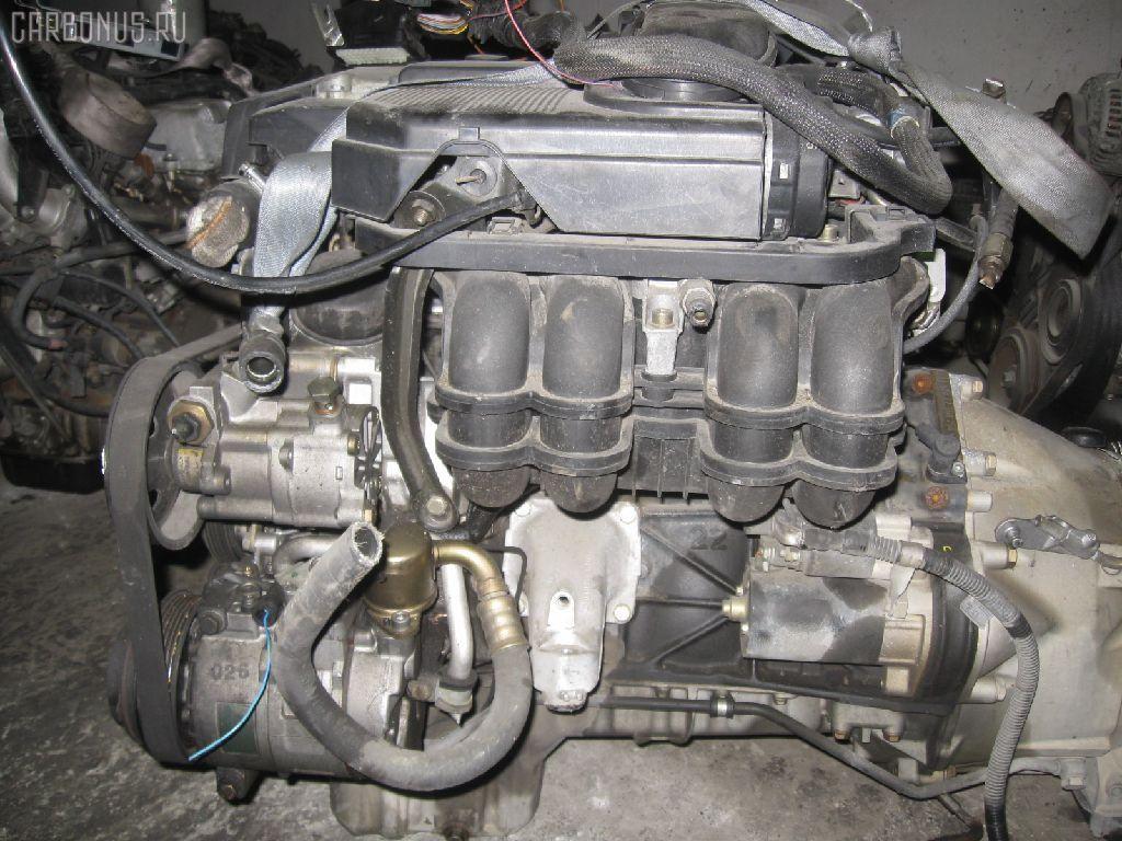 Двигатель MERCEDES-BENZ E-CLASS STATION WAGON S210.237 111.970. Фото 7