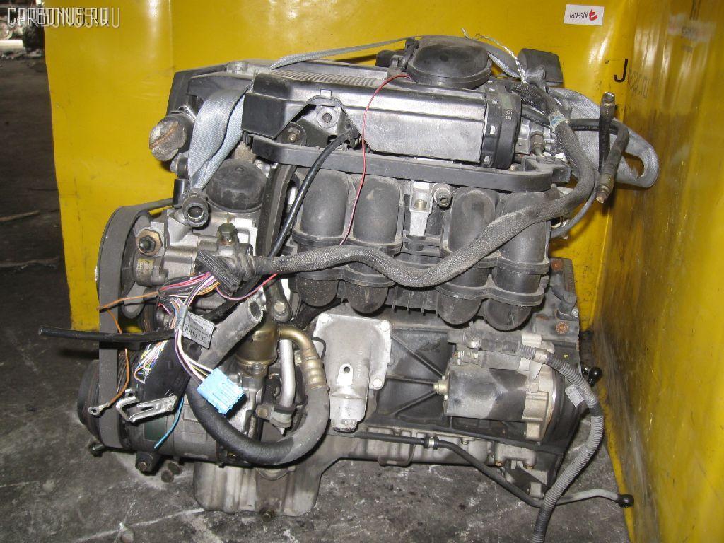 Двигатель MERCEDES-BENZ E-CLASS STATION WAGON S210.237 111.970. Фото 4