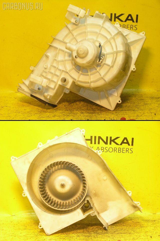 Мотор печки NISSAN SUNNY QB15. Фото 1