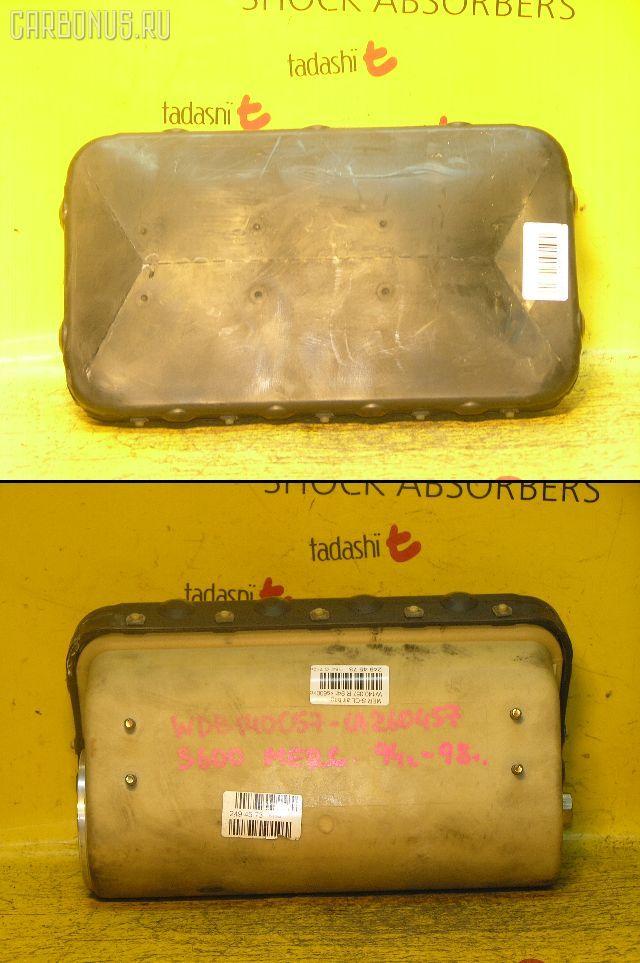 Air bag MERCEDES-BENZ S-CLASS W140.057 Фото 1