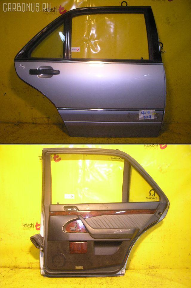 Дверь боковая MERCEDES-BENZ S-CLASS W140.057