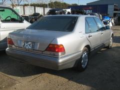 Ступица Mercedes-benz S-class W140.057 120.980 Фото 2