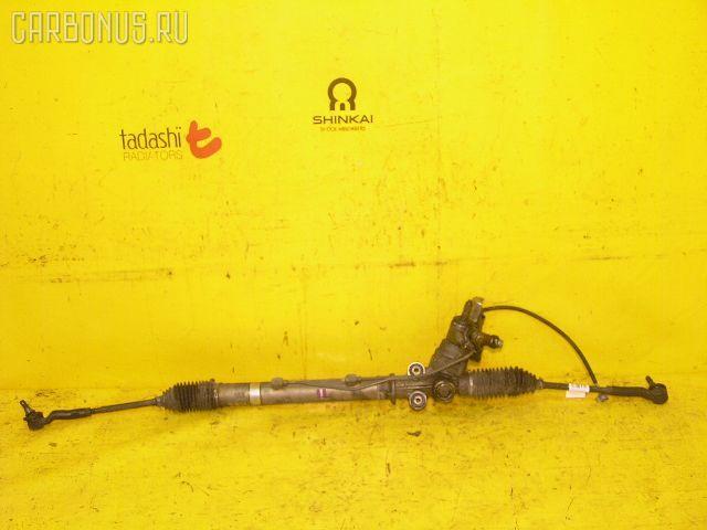 Рулевая рейка TOYOTA CHASER JZX100 1JZ-GE. Фото 1