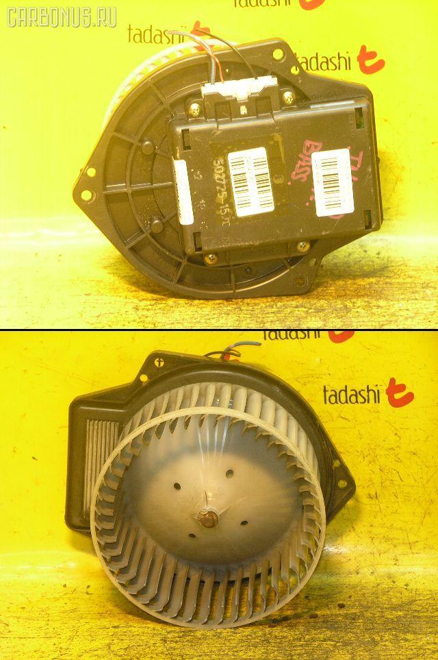 Мотор печки NISSAN BASSARA JNU30. Фото 1