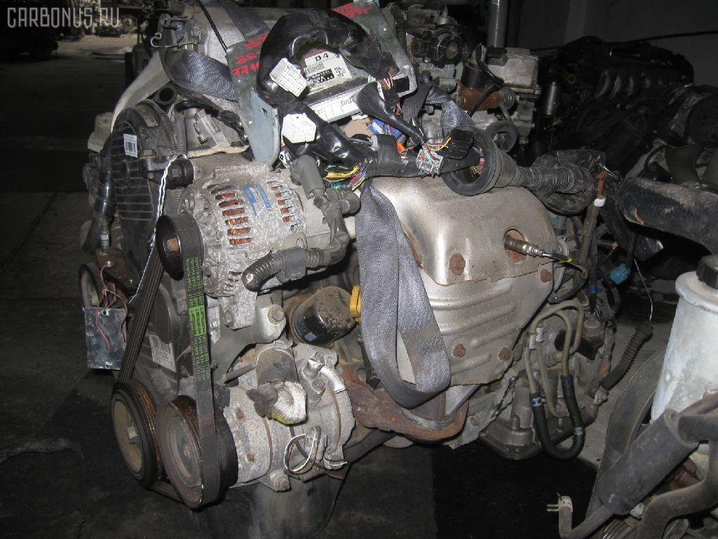 Двигатель TOYOTA NADIA SXN10 3S-FSE. Фото 8