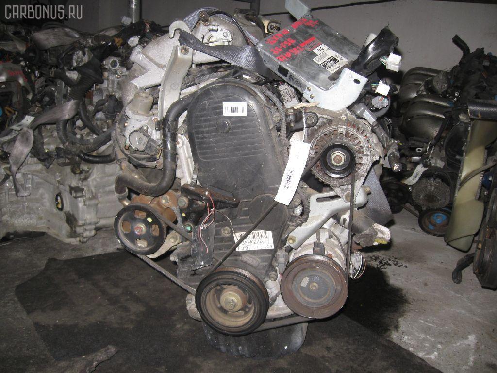Двигатель TOYOTA NADIA SXN10 3S-FSE. Фото 9