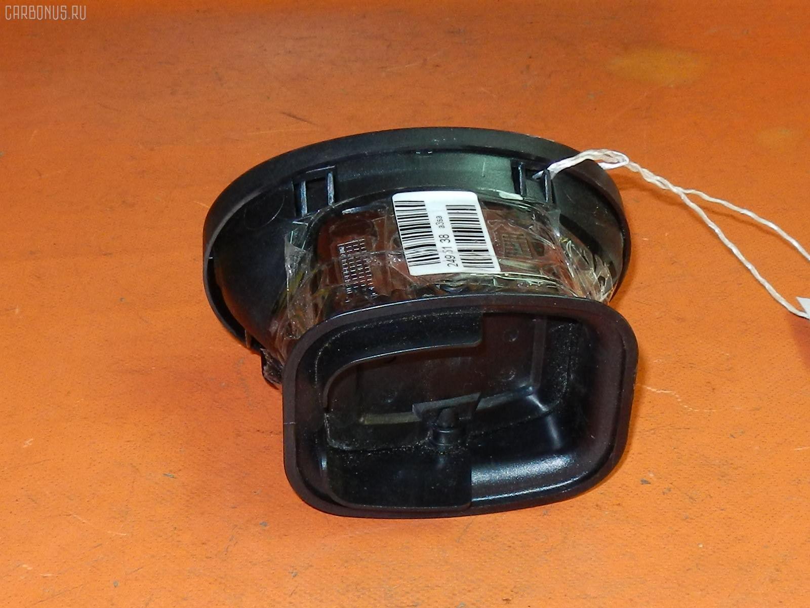 Дефлектор FORD FOCUS WF0EDD Фото 1