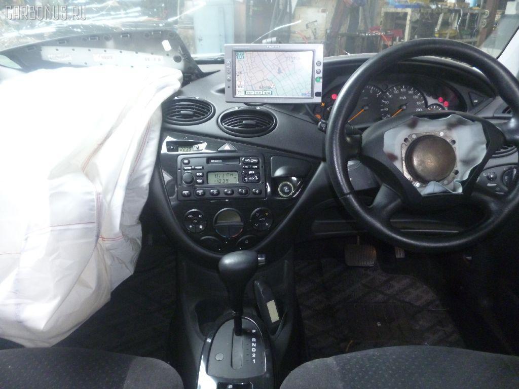 Блок управления air bag FORD FOCUS WF0EDD Фото 7