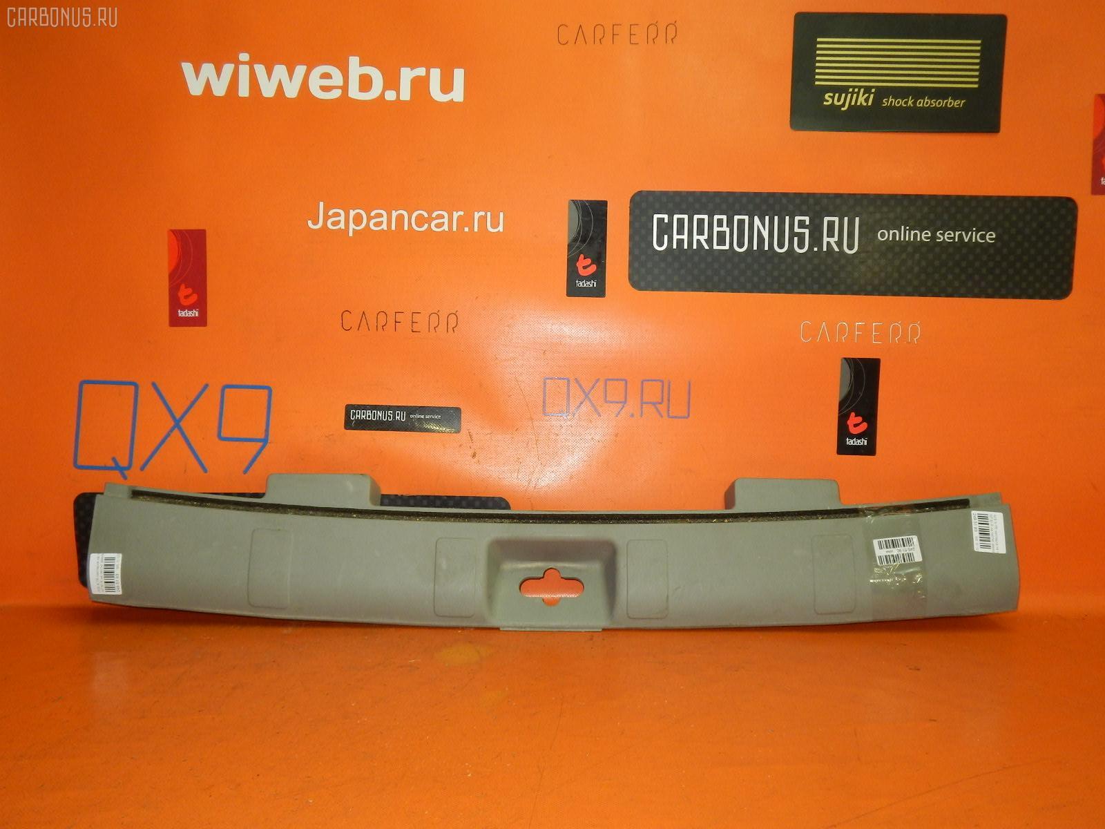 Обшивка багажника NISSAN X-TRAIL NT30 Фото 1