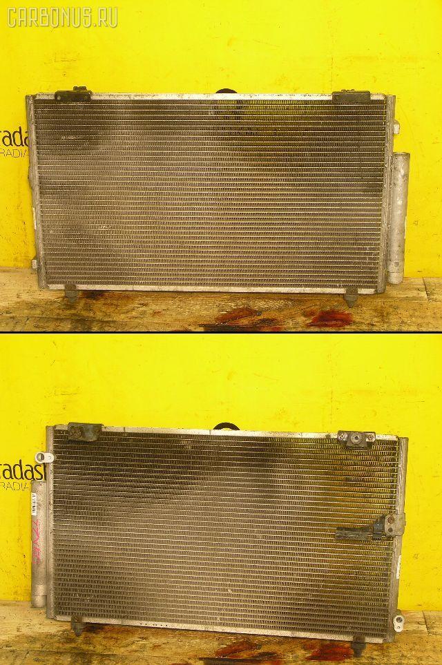 Радиатор кондиционера TOYOTA SV50. Фото 8