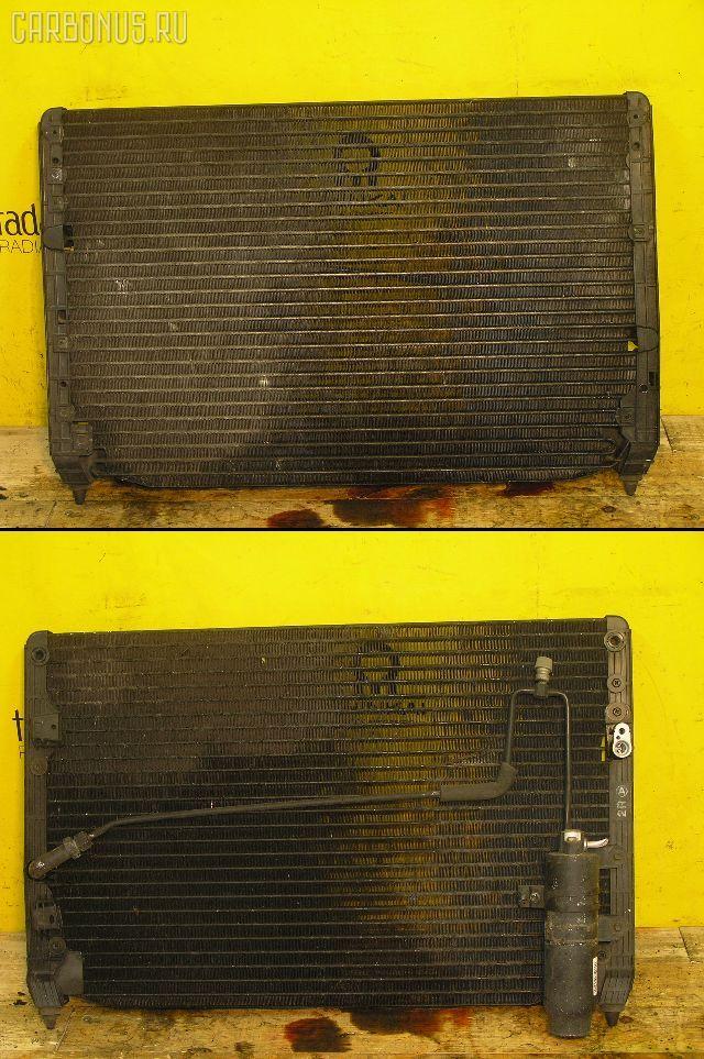 Радиатор кондиционера TOYOTA CROWN JZS155 2JZ-GE. Фото 5